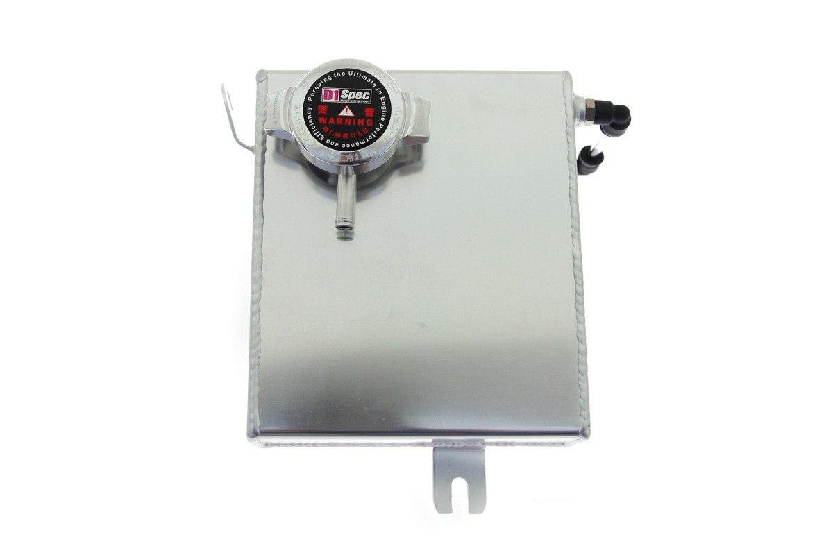 Zbiornik wody płynu chłodniczego Nissan 200SX S13 S14 D1Spec - GRUBYGARAGE - Sklep Tuningowy